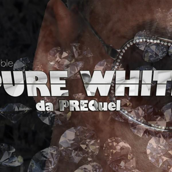 J Noble  Nu Release    Pure White   Da PREQuel