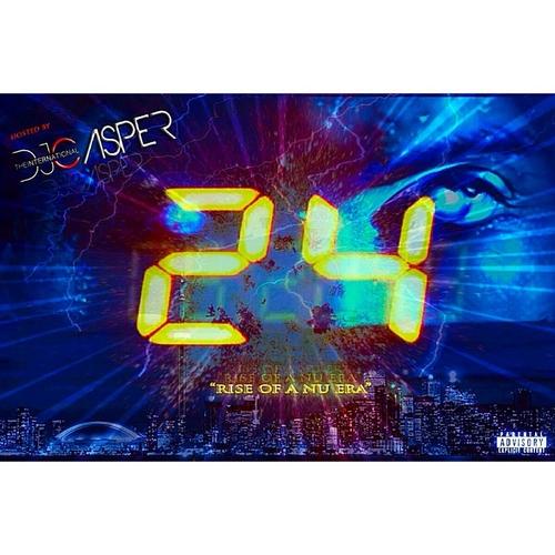 """24 """"RIZE of a Nu era"""""""