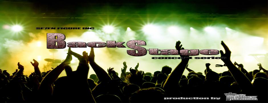 Back Stage Concert Series