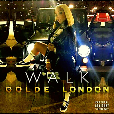 "Golde London release new single ""What"""