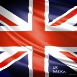 UK Mixx  (various artist)